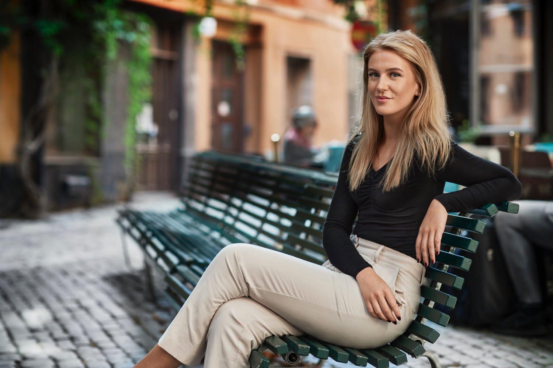 Clara Hallgren